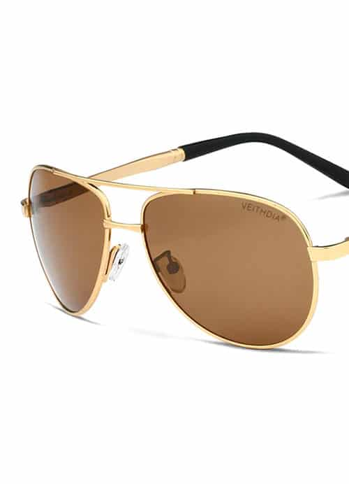 Funk Music Aviator Glasses